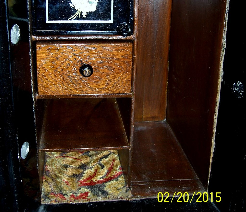 Antique Victor Safe Restored Suncoast Safe Amp Lock