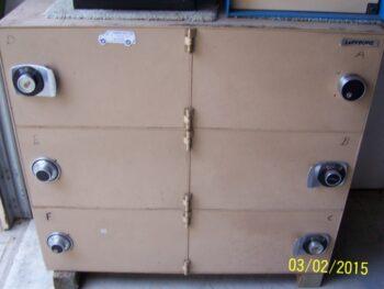 Multible Storage safe, Business safe, shift safe,Bank safe,