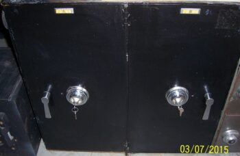 Double safe, Locker safe, safe deposit safe, Teller safe, Key locking dial safe, Half inch plate steel