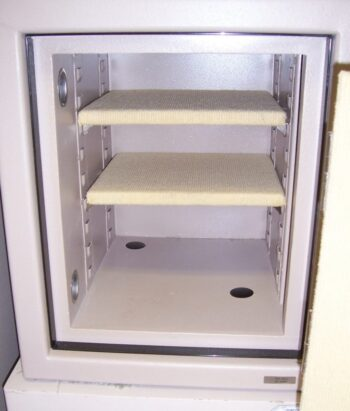 Magna Vault, Home safe, Jewelry safe, Custom interior, Electronic lock, Hayman Safe Co. Burglary safe