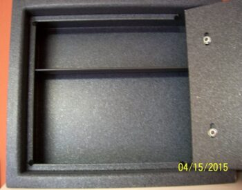wall safe, Gardall, Electronic safe,