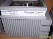 In the Floor Safe (Hayman) FS-2300B