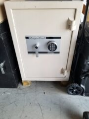 Magna vault, Hayman, burglary safe, electronic lock, fire safe