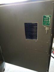 post office safe, GSA safe, interior vault
