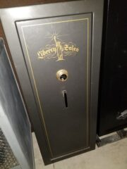 liberty, gun safe, franklin 15