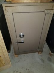 TL-30 Burglary Safe