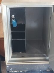 meilink safe, fire safe, mechanical dial
