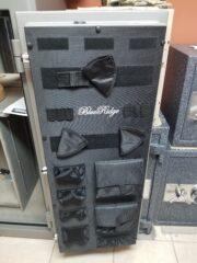 Hayman safe, Blue ridge, gun safe, electronic lock