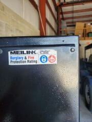 Tl30, high security, interior vault, fire safe, burglary safe, mielink, gibraltar, electronic lock, jeweler safe