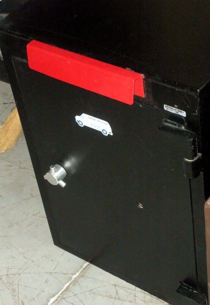 cash drop cash drop safe suncoast safe lock