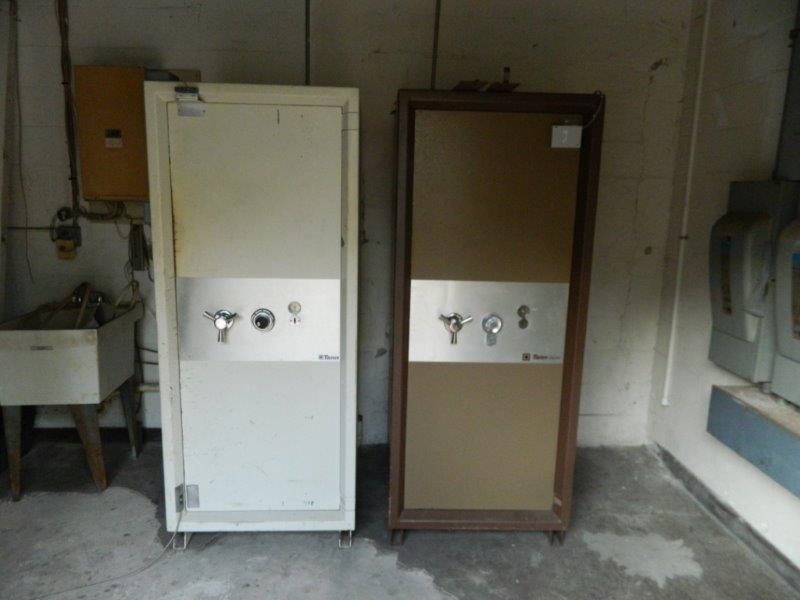 Safe Move and Custom Installation - Suncoast Safe & Lock
