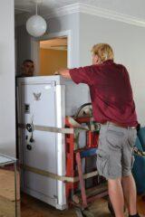 Safe Installation