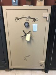 gun safe, fire protection, 90 minute fire protection, AMSEC, burglary protection, door organizer