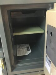 Hayman, Flame Vault, Fire protection, Fire Safe, records safe