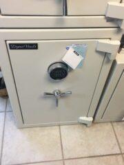 Dyna vault, burglary safe, fire protection, electronic keypad