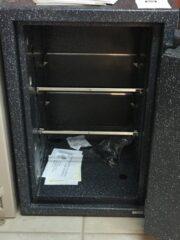 hayman, magna vault, fir protection, burglary protection, electronic keypad