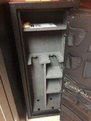 Hayman, burglary protection, fire protection, electronic keypad, everglades