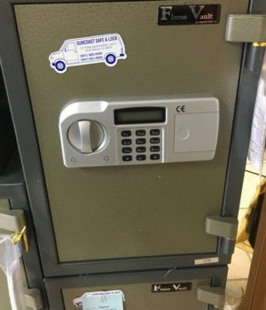 Hayman, Flame Vault, Fire protection, Fire Safe, records safe